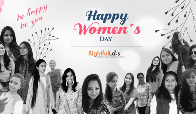 Rightful Labs' Role in Advancing Women Empowerment