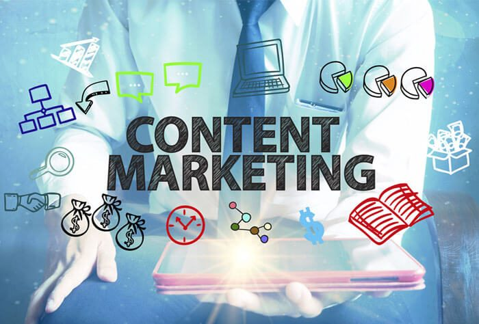 virtues of Content Marketing
