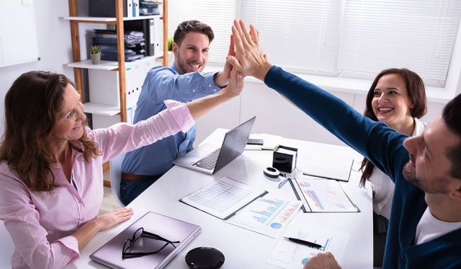 What Motivates Employees the Most?
