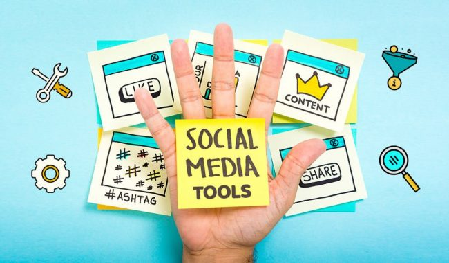 30 Best Free Social Media Marketing Tools to Try in 2020
