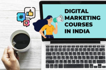 2019's Best Online Digital Marketing Course in India