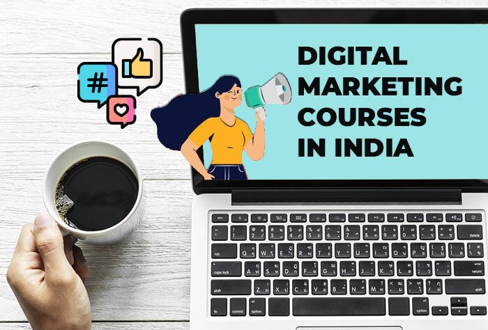 best digital marketing course in india