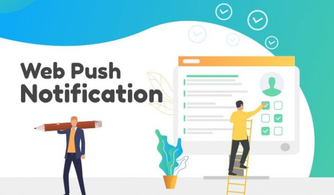 Journal on what are Web Push Notifications