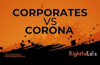 Corporate vs Coronavirus: How are companies fighting the deadly Coronavirus